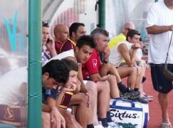 Valle Grecanica, si gioca domenica contro il Messina