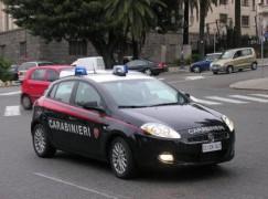 Sant'Ilario dello Jonio (RC), aggredisce anziana per rapina, arrestato