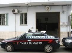 Melito Porto Salvo (Rc), tentano di incendiare l'autovettura