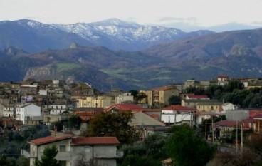 Careri, Reggio Calabria