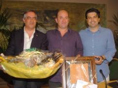 Catanzaro (Rc), Associazione Jonici: al grande Cetto La Qualunque  il premio Magna Grecia Lifestyle