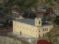 Commissione d'accesso antimafia a Roccaforte del Greco (Rc)