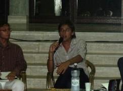 """Claudio Cordova, inchiesta """"Terra Venduta"""""""