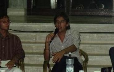 San Lorenzo Marina (RC), Presentazione del libro Terra Venduta di Claudio Cordova