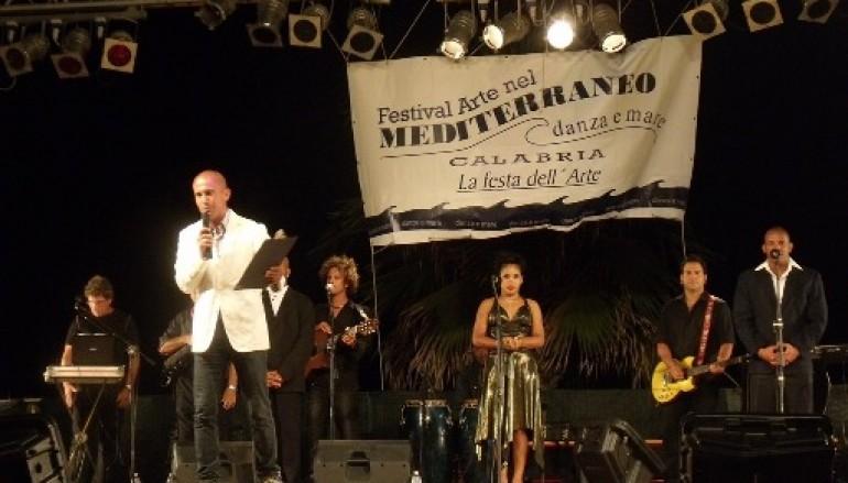 Festival Arte del Mediterraneo, le foto della serata conclusiva