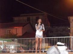 Condofuri, le foto della festa organizzata dalla Pro Loco, prima serata
