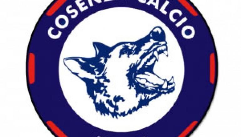 LaSocietà Cosenza Calcio 1914, presenta la nuova squadra