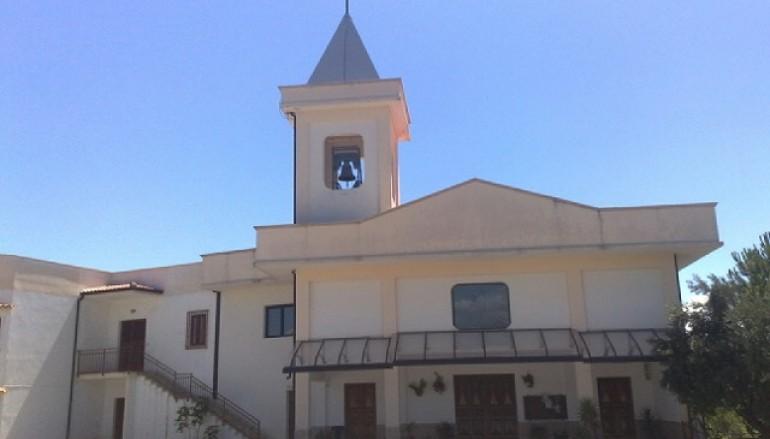 San Marco Argentano (Cs), consacrata la chiesa di Pianette