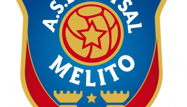 Futsal Melito, ingaggiato Spanti