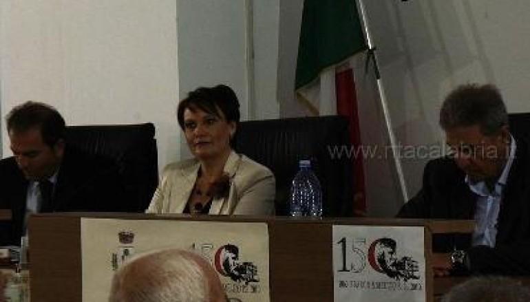 Melito Porto Salvo, 150° anniversario dell'Unità d'Italia