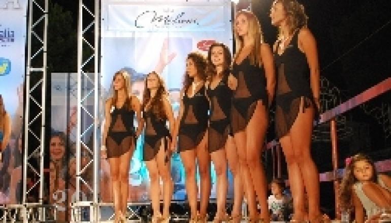 Miss Italia, la Coldiretti incoraggia le calabresi
