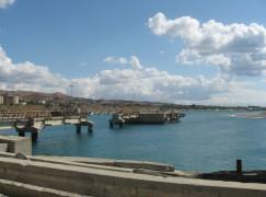 Saline Joniche (RC), stanziati 50 mila euro per l'apertura del varco del porto