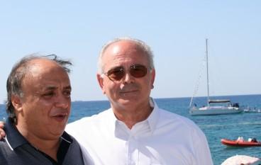 """Grande accoglienza per la delegazione """"grecanica"""" in Sicilia"""