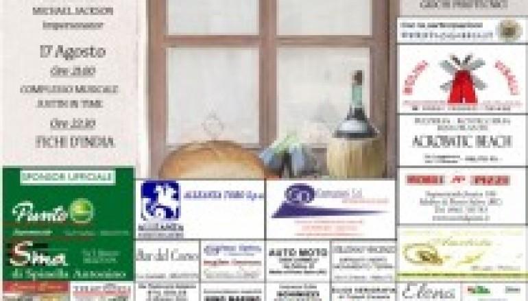 """Melito Porto Salvo, Terza Edizione della """"Sagra del Pane Caldo e……""""Terza"""