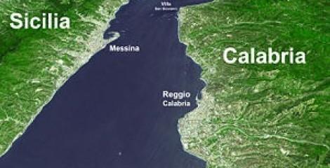 Nuovi orari aliscafi Reggio Calabria-Messina e viceversa