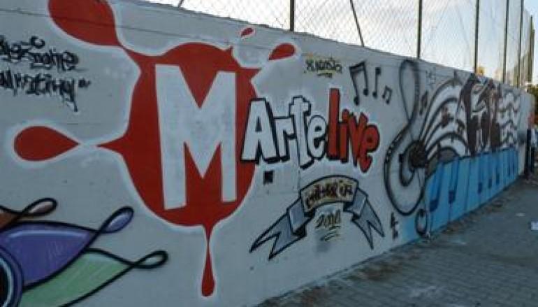 MArteLive: si avvicina la finale del Sud Italia