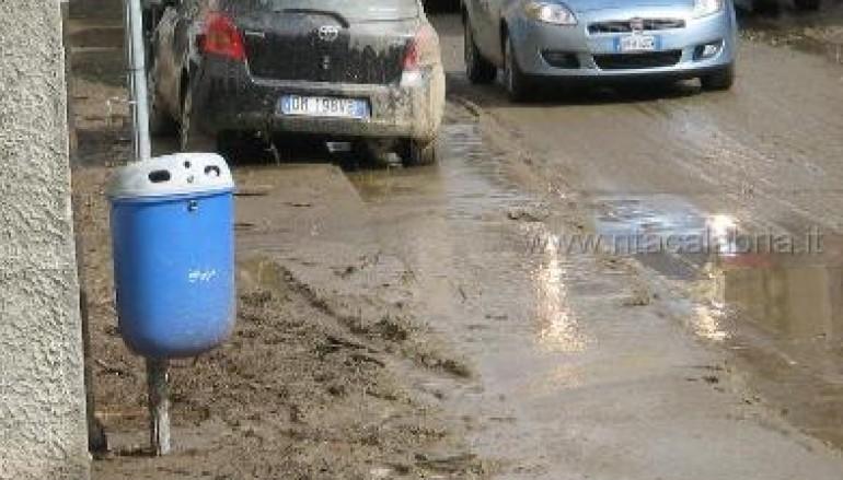 Reggio Calabria, le foto della città dopo l'alluvione