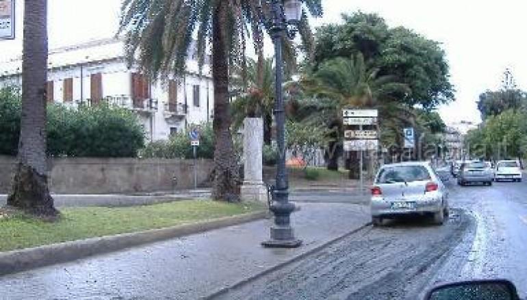 Reggio Calabria, altre foto del post alluvione