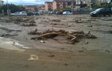 Reggio Calabria, altre foto dei danni dell'alluvione