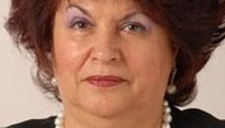 Angela Napoli (FLI) su nuovo percorso di rinnovamento politico