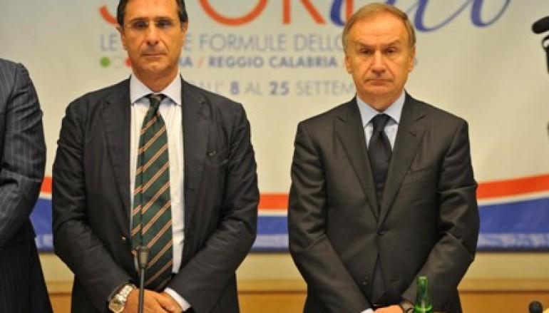 Reggio Calabria, Petrucci apre lo sport lab