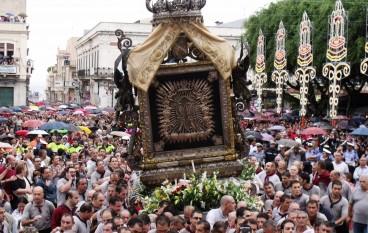 Reggio Calabria, il programma delle festività mariane e civili 2016