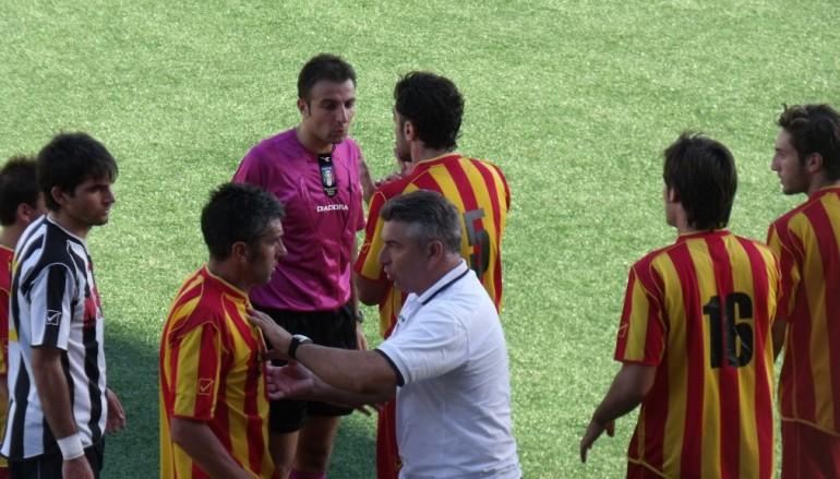 Valle Grecanica-Atletico Nola 4-1