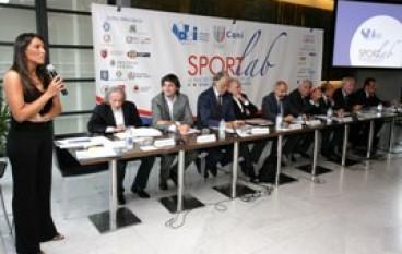 Il 18 settembre Sport Lab raggiunge Reggio Calabria