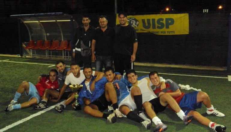 Uisp Reggio Calabria, lo Space Green di Palmi ha vinto le finali provinciali