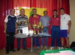 Finali Regionali Uisp tra fascino femminile e sport