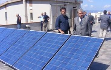 Calabria, importante atto di indirizzo per la realizzazione di un impianto energetico da fonte rinnovabile