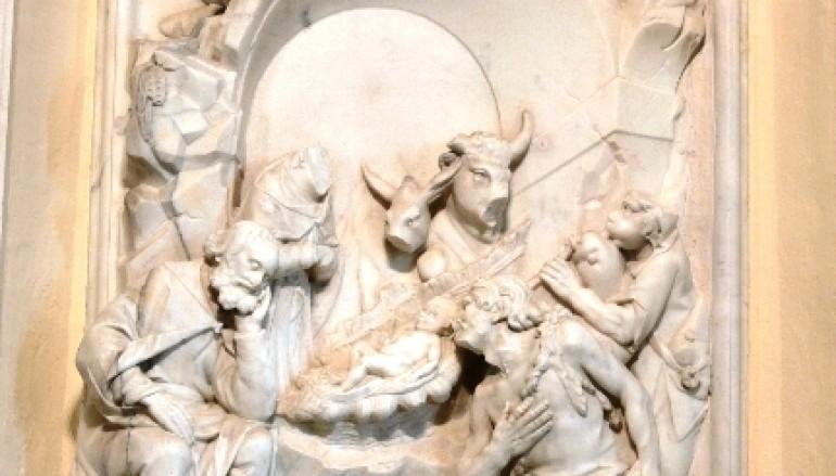 Amantea (Cs), ritrovata dopo due secoli la testa della Vergine de La Natività di Pietro Bernini