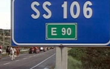 Montegiordano (CS), inaugurata la variante della SS 106 jonica