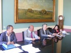 Reggio Calabria, la Provincia ha finanziato la rete fognaria a Montebello Jonico