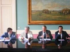 Accordo organizzativo per la realizzazione di un Master ambientale di II Livello.
