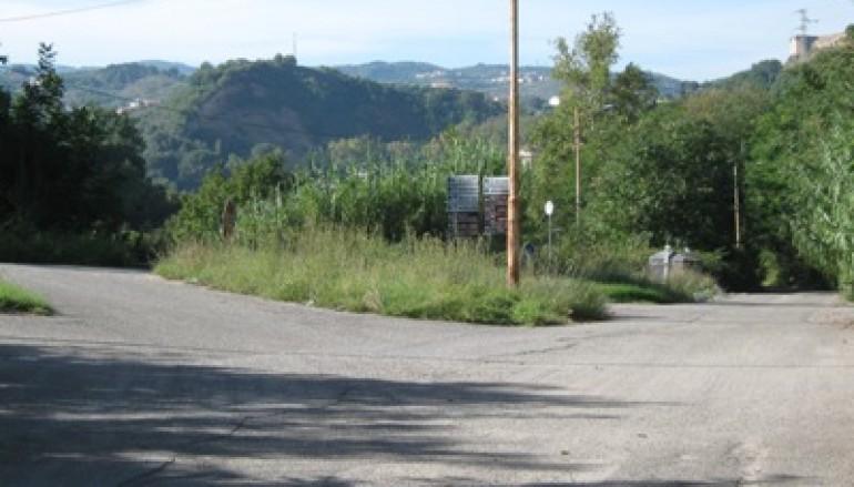 Cosenza, 'Patto Etico per la Calabria' denuncia il grave stato d'incuria di Contrada Mussano