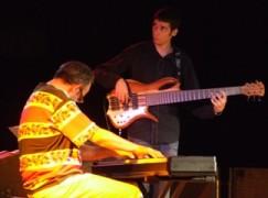 Rassegna Jazz Loc: tutto esaurito e grande calore per la serata di Antonio Onorato e joe Amoruso