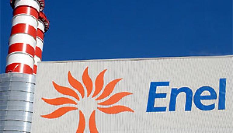 Riconversione della centrale Enel di Rossano