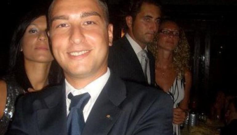 Cerimonia del passaggio della campana per il Leo Club Reggio Calabria