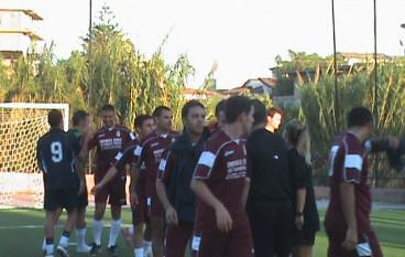 Futsal Melito-Futsal Ardore 7-2. Commento e video
