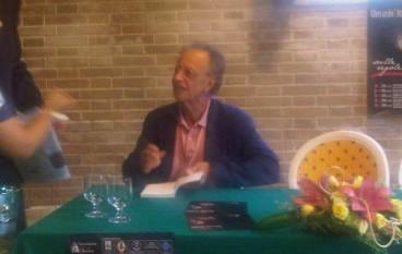 Sant'Alessio in Aspromonte (Rc), Gherardo Colombo dialoga con il pubblico