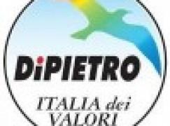 """Reggio Calabria, costituito il circolo IDV """"Antonino Scopelliti"""""""