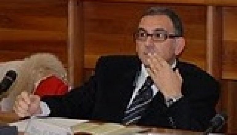 """Melito Porto Salvo (Rc), Mario Alberti ed il Forum del Terzo Settore """"Area Grecanica"""""""