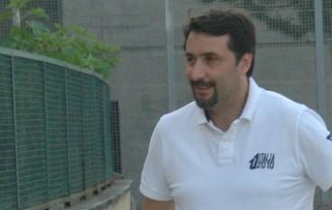 Massimiliano Mirabelli a Ballo Coi Lupi