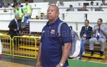 Mondiali di Volley a Reggio Calabria, le foto