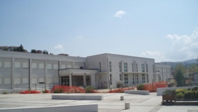 """Bisignano (Cs), Label Europeo all'Istituto di Istruzione Superiore """"E.Siciliano"""""""