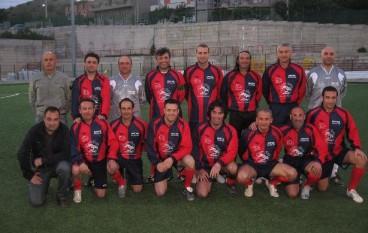 Uisp Reggio Calabria, risultati e classifica del Torneo over 40 calcio a 11