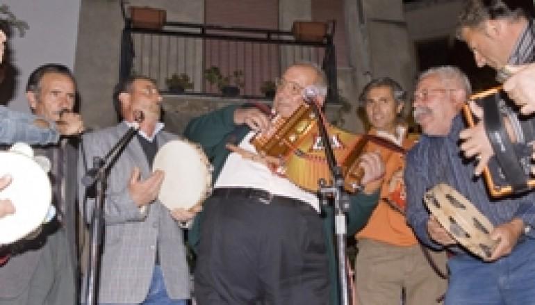 """Bisignano (Rc), 5° raduno """"Suonatori di Organetto ed altri strumenti"""""""