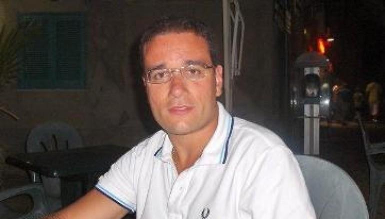 Il cordoglio di Mafrici per la morte di De Sena