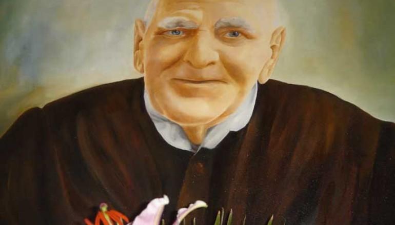 San Cristoforo (Rc), Non bombe ma caramelle, fiori e sorrisi